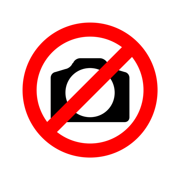 FUKUSHIMA interdit